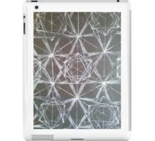 Metatron's Matrix iPad Case/Skin