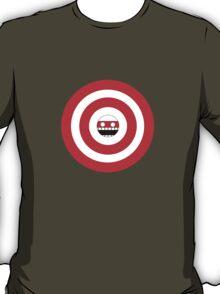 Face on target T-Shirt
