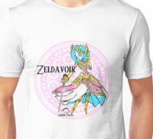 Shiny Zeldavoir Unisex T-Shirt