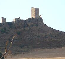castello diana by rosebudz