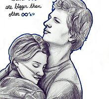 TFIOS- Infinities by aillemac