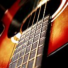 Guitar by Mark Moskvitch