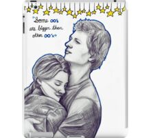 TFIOS- Infinities iPad Case/Skin