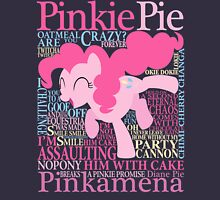 The Many Words of Pinkie Pie T-Shirt