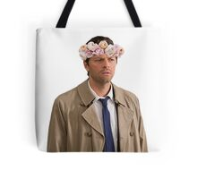 I don't understand why I need to wear the crown Tote Bag