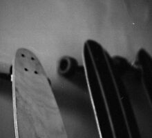 Longboards by tommygun