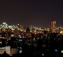New York City by mjmyers05
