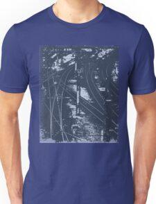 Railroad Style 2 Unisex T-Shirt