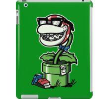 Piranha Braces iPad Case/Skin