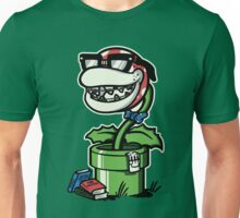 Piranha Braces Unisex T-Shirt