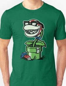 Piranha Braces T-Shirt