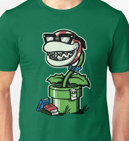 Piranha Braces T-Shirt