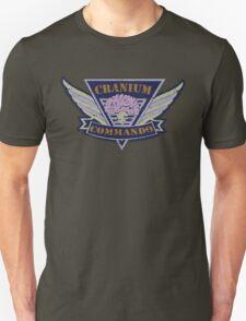 Cranium Commando Unisex T-Shirt