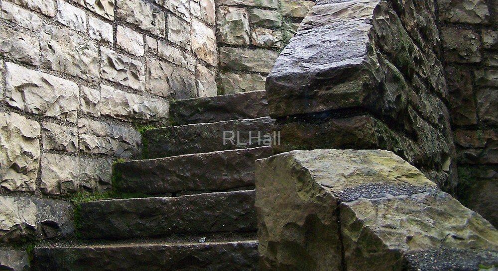 Climb by RLHall