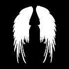 White Angel by iSharnie