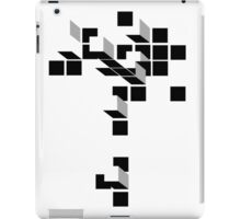Question mark of impossible iPad Case/Skin