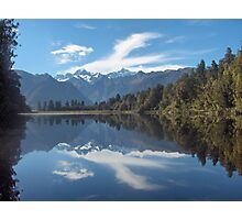 Mirror Lake Photographic Print
