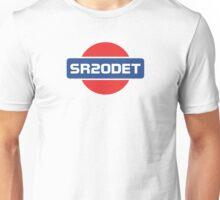 SR20DET Engine Unisex T-Shirt