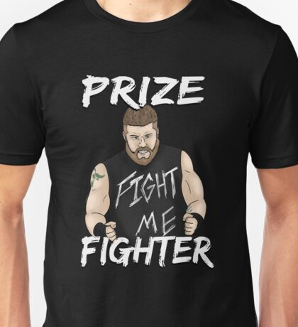 The Prizefighter Unisex T-Shirt