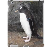 Penguin Stance iPad Case/Skin