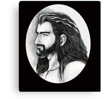 thorin Canvas Print