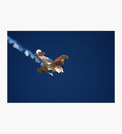 Flying High  Photographic Print