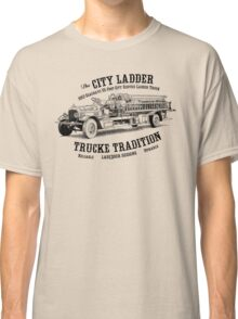 '13 Seagrave City Ladder Classic T-Shirt