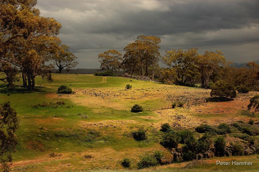 Glenlyon by Peter Hammer