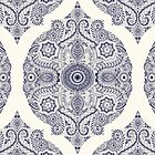Explorations in Ink & Symmetry  by micklyn