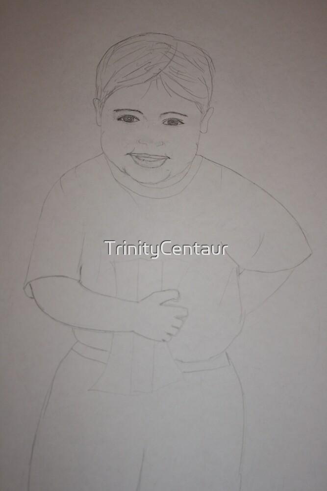 nephew by TrinityCentaur