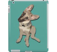 Huh? iPad Case/Skin