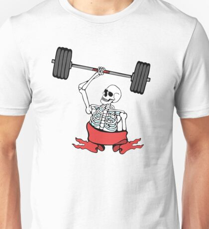 Big Boned Unisex T-Shirt