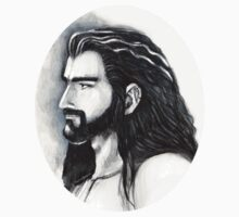 thorin by YattaGiuliaART