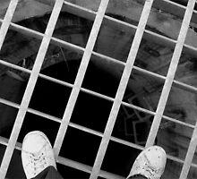 beneath your feet.. by SCANOE
