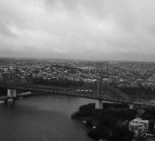 rainy days.. by SCANOE