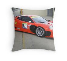 188 Throw Pillow