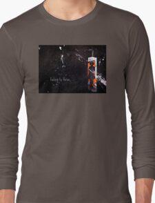 failure to thrive. Long Sleeve T-Shirt