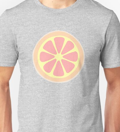 Grape Fruit Unisex T-Shirt