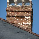 3-in-1 chimney by Farrah Garland