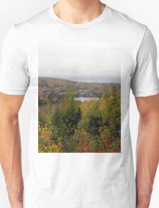Fabulous Fall Unisex T-Shirt
