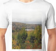 Fabulous Fall Unisex T-Shirt