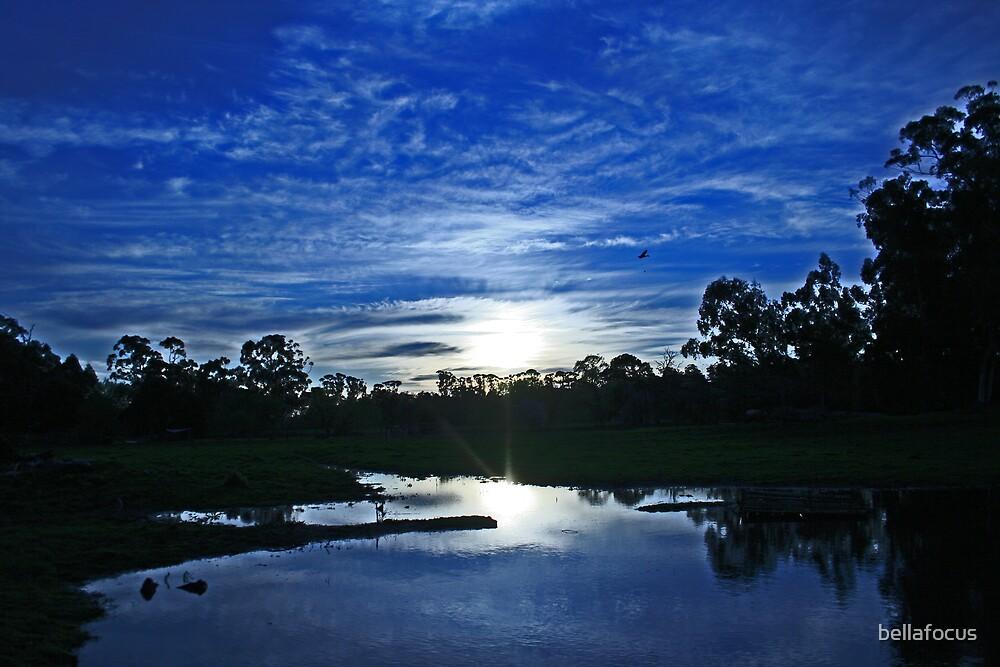 Twilight by bellafocus