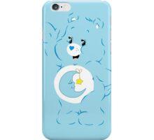 Bedtime Bear Care Bears iPhone Case iPhone Case/Skin