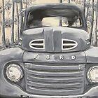 GA Truck by bulldawgdude