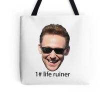 indeed he is Tote Bag