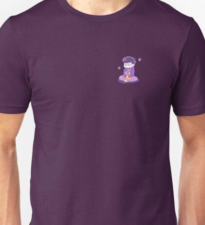 Ichi and Nyanko Unisex T-Shirt