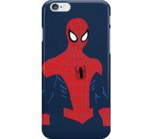 Spiderman iPhone Case iPhone Case/Skin