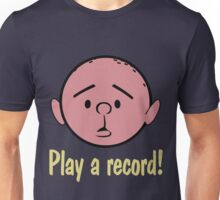 Karl Pilkington Unisex T-Shirt