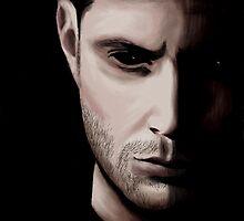 Dean Winchester by Suzanne Daniel