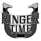 Ringer Time, horseshoe pitching by ABSTRACT